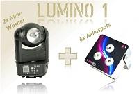 LUMINO 1 für nur 140€