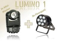 LUMINO 1 für nur 150€